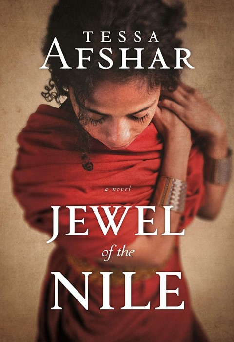 Jewel of the Nile (Hard Cover)
