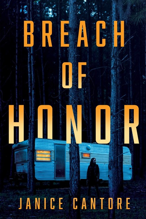 Breach of Honor (Paperback)