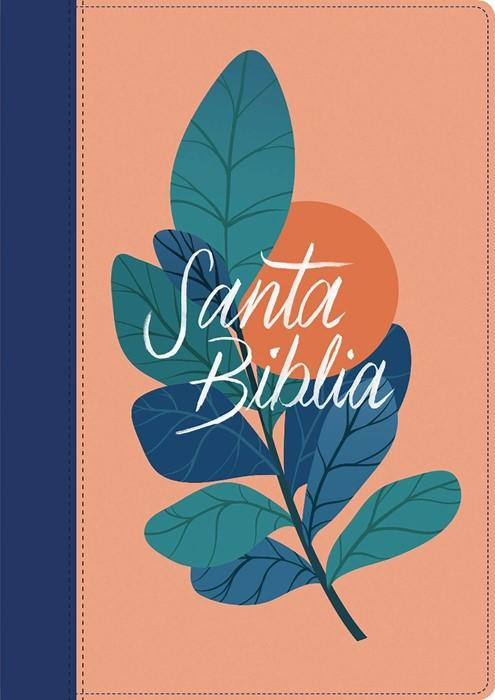 Santa Biblia RVR60, Edición zíper con referencias, letra gra (Imitation Leather)