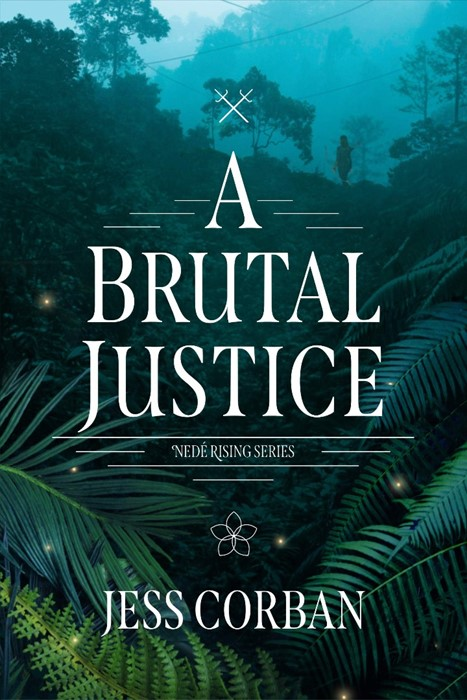 Brutal Justice, A (Paperback)