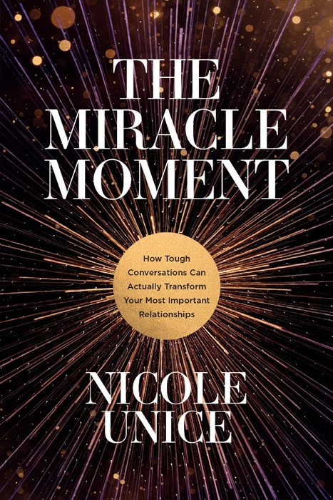 The Miracle Moment (Paperback)