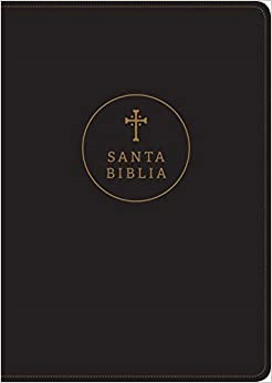Santa Biblia RVR60, Edición de referencia ultrafina, letra g (Imitation Leather)
