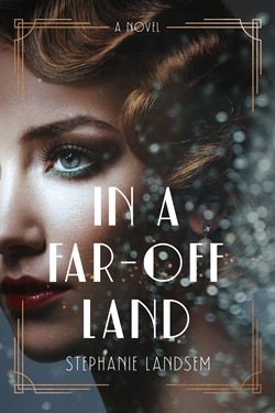In a Far-Off Land (Hard Cover)
