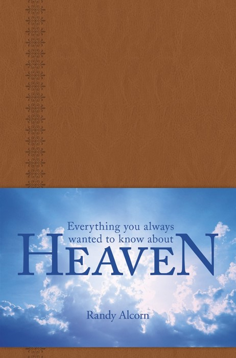 Everything You Always Wanted To Know About Heaven (Imitation Leather)