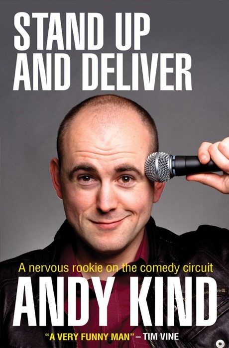 Stand Up And Deliver (Paperback)