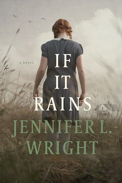 If It Rains (Hard Cover)