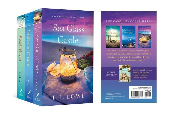 The Carolina Coast Collection (Other Book Format)
