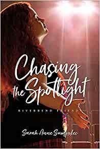 Chasing the Spotlight (Paperback)