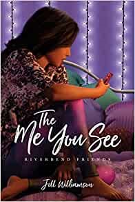 The Me You See (Paperback)