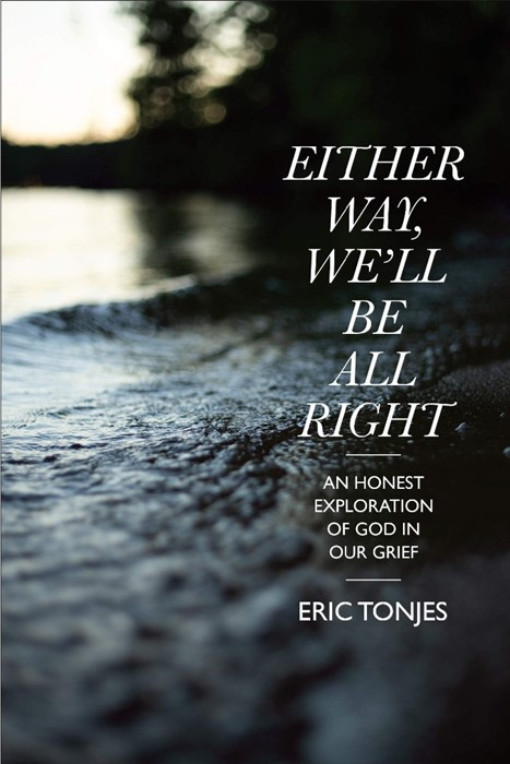 Either Way, We'll Be All Right (Paperback)