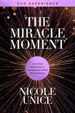 The Miracle Moment DVD Experience (DVD)
