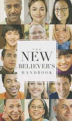 The New Believer's Handbook (Paperback)