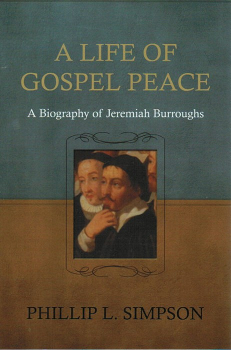 Life of Gospel Peace, A (Paperback)
