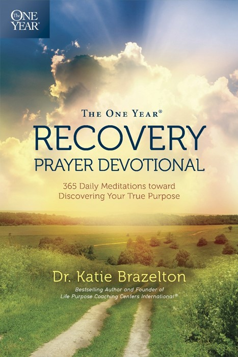 The One Year Recovery Prayer Devotional (Paperback)