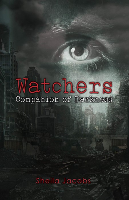Watchers: Companion of Darkness (Paperback)