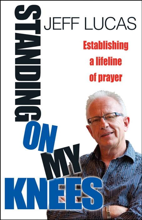 Standing On My Knees (Paperback)