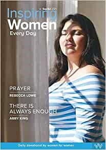 Inspiring Women Every Day September-October 2021 (Paperback)