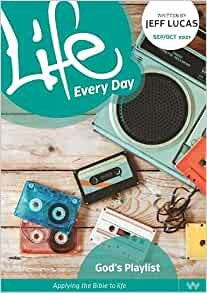 Life Every Day September-October 2021 (Paperback)