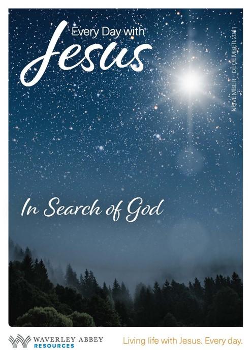 Every Day with Jesus November-December 2021 (Paperback)