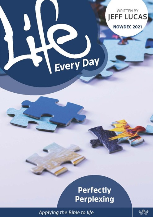 Life Every Day November-December 2021 (Paperback)