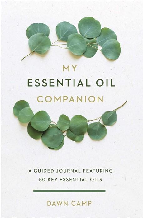 My Essential Oil Companion (Paperback)
