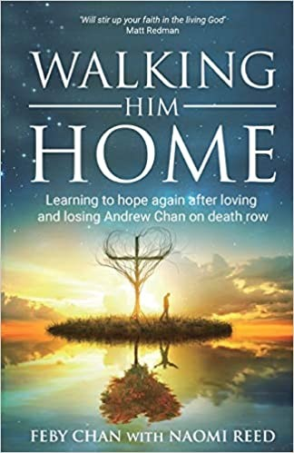 Walking Him Home (Paperback)