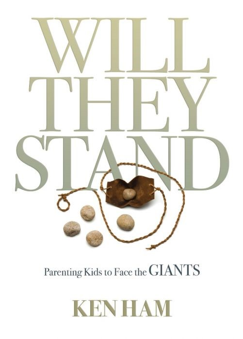 Will They Stand (Hard Cover)