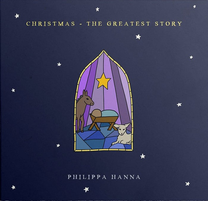 Christmas - The Greatest Story EP (CD-Audio)