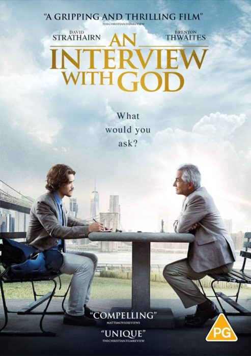 Interview with God DVD, An (DVD)