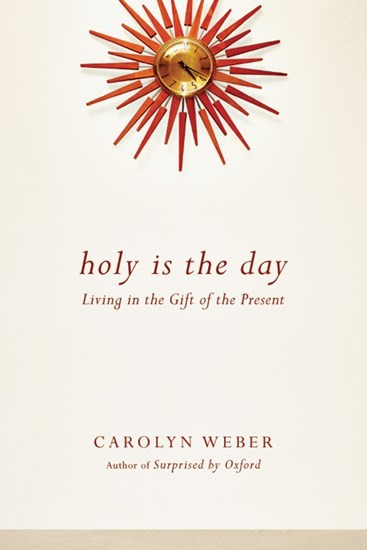Holy is the Day (Paperback)