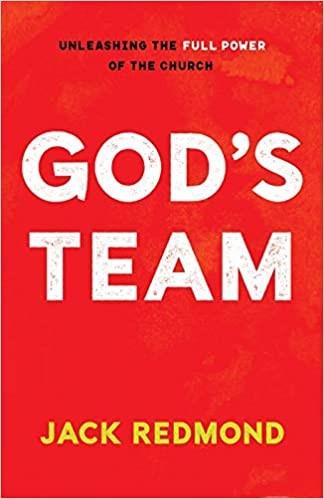 God's Team (Paperback)