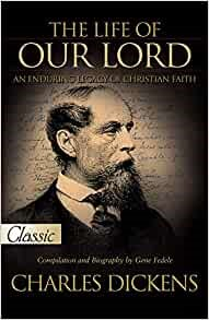 The Life of Our Lord (Paperback)