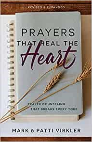 Prayers That Heal the Heart (Paperback)