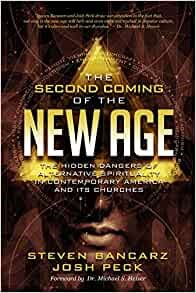 The Second Coming of the New Age (Paperback)