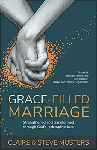 Grace Filled Marriage (Paperback)
