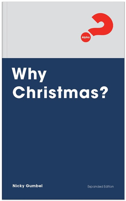 Why Christmas? Expanded Edition (Paperback)