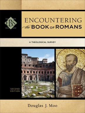 Encountering the Book of Romans, 2nd Edition (Paperback)