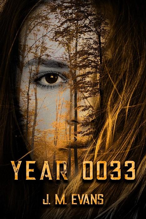 Year 0033 (Paperback)