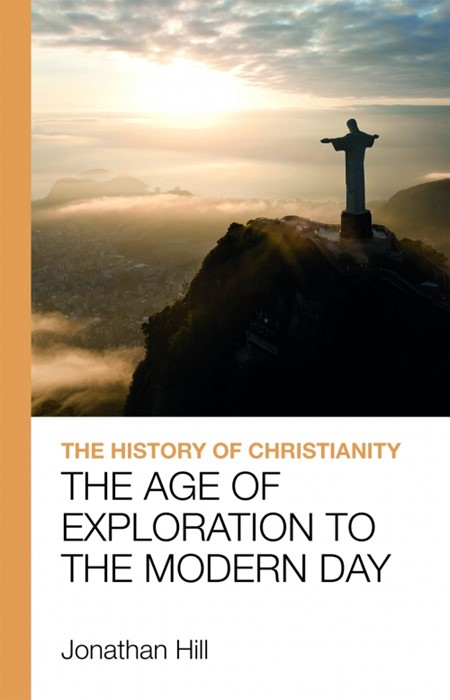The History of Christianity (Paperback)