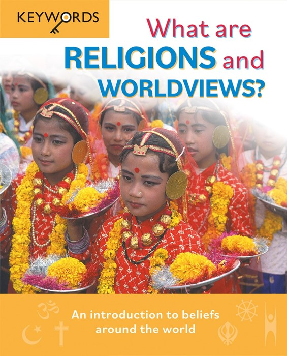 What Are Religions and Worldviews? (Hard Cover)