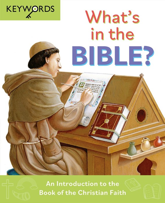 What's in the Bible? (Hard Cover)