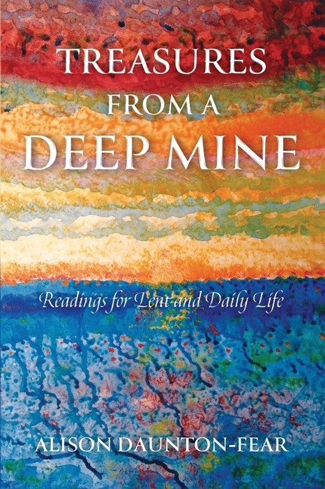 Treasures from a Deep Mine (Paperback)