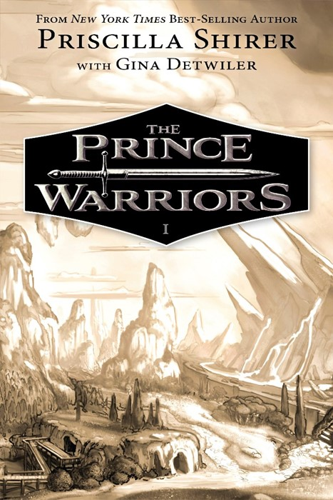 The Prince Warriors (Paperback)