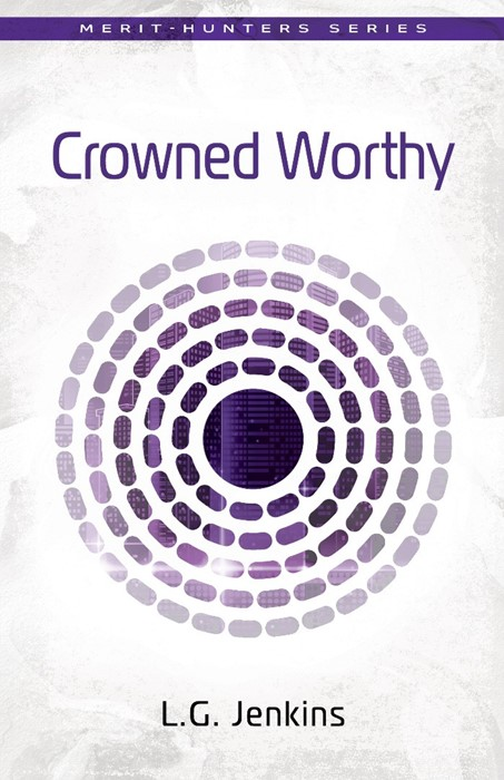 Crowned Worthy (Paperback)