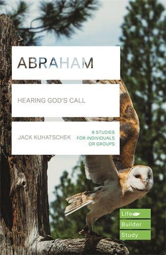 LifeBuilder: Abraham (Paperback)