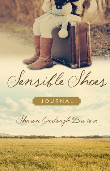 Sensible Shoes Journal (Paperback)