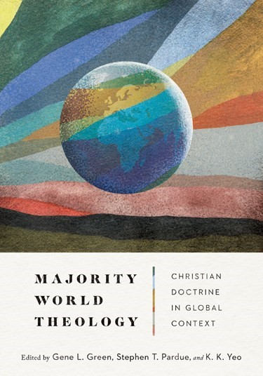 Majority World Theology (Hard Cover)