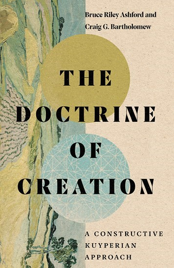 The Doctrine of Creation (Hard Cover)