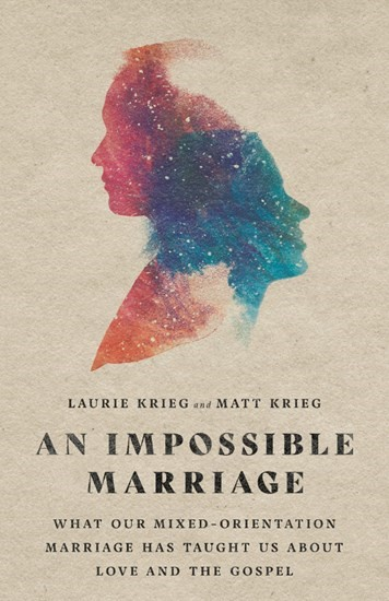 Impossible Marriage, An (Paperback)