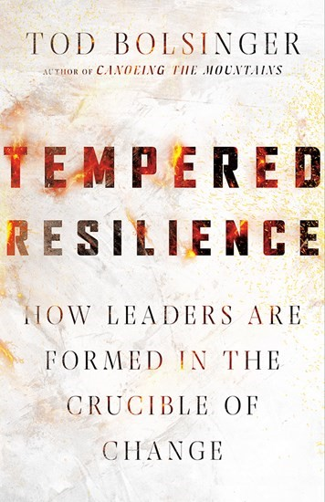 Tempered Resilience (Hard Cover)
